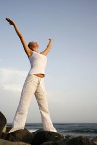 Iyengar Yoga Meditation