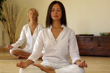 gemeinsames meditieren