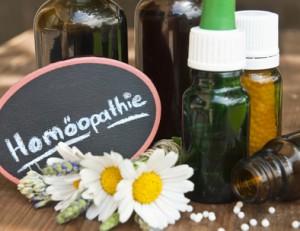 Heilmethoden wie zum Beispiel Homöopathie haben sich in den letzten Jahren etabliert - Foto: © Sonja Birkelbach - Fotolia.com
