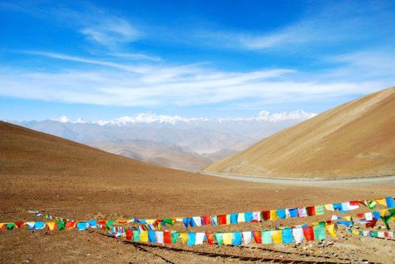 Tibet - Gunther Hagleitner: Tibet - CC BY 2.0