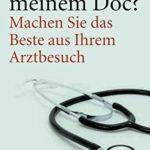 Lutz Wesel Wie sag ich's meinem Doc?