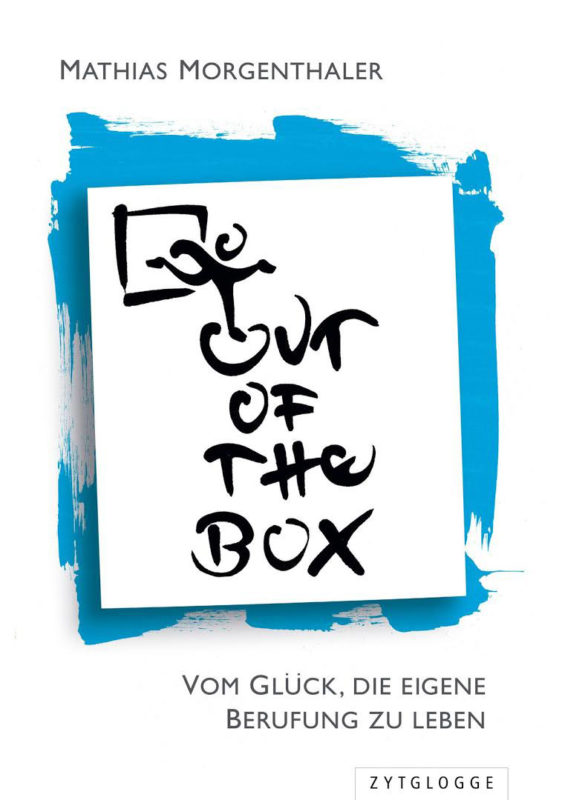 Mathias Morgenthaler: Out of the Box