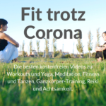 Fit trotz Corona - Miguel Yoga - CC BY-SA 2.0