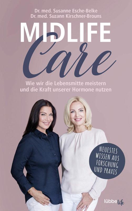 Dr. med. Susanne Esche-Belke & Dr. med. Suzann Kirschner Brouns: Midlife Care